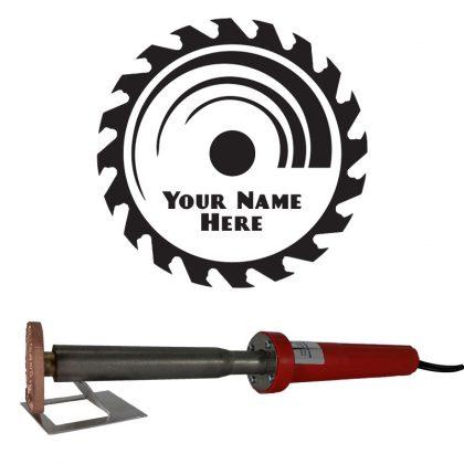 Hobbyist Branding Irons