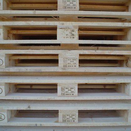 Pallet & Crates
