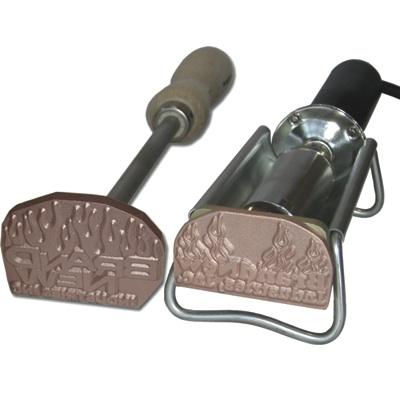 Craftsman Branding Irons